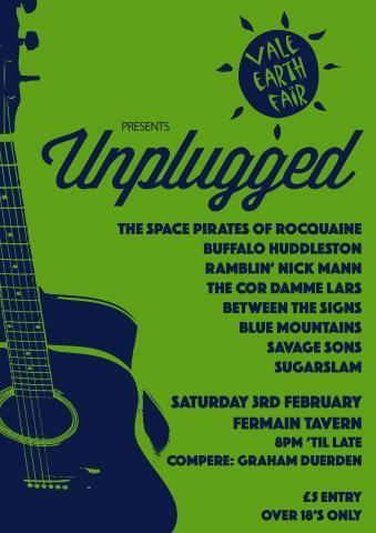 VEF Unplugged