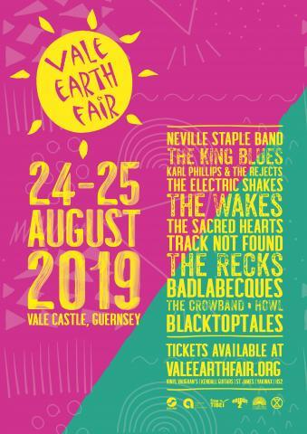 Vale Earth Fair 2019