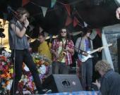 Bangorang Stage