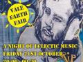 Vale Earth Fair John Peel Tribute Night