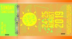 VEF 2019 Sun Concession